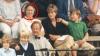 Fosta bonă a prinţului William, în vârstă de 71 de ani, ar putea dădăci şi bebeluşul regal