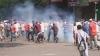 Egiptul nu-şi găseşte liniştea. Susţinătorii şi opozanţii preşedintelui demis au aruncat cu pietre unii în alţii VIDEO
