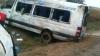 Un microbuz plin cu pasageri s-a RĂSTURNAT într-un şanţ. Trei ambulanțe s-au deplasat la faţa locului VIDEO