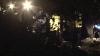 Noi detalii despre accidentul rutier, produs în această noapte pe şoseaua Munceşti, în care au murit opt tineri