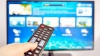 """""""ŞTIU, DAR NU VĂ SPUN"""". Răspunsul ministrului Usatîi privind televiziunea digitală"""