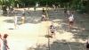 Participanţii la Cupa de badminton organizată de Publika TV, încântaţi de eveniment VIDEO