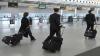 PILOT BEAT ÎN LONDRA. Un bărbat în stare de ebrietate, arestat cu doar câteva minute înainte de a urca la bordul unui avion