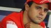 Felipe Massa este în pericol de a pleca de la Ferrari
