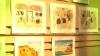 O expoziţie impresionantă a meşterilor populari a fost inaugurată la Muzeul de Etnografie din capitală (VIDEO)