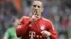 Franck Ribery - cel mai bun jucător din Europa în sezonul trecut