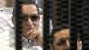 Fostul preşedinte al Egiptului Hosni Mubarak, eliberat din închisoare