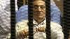 Hosni Mubarak a fost adus din nou în boxa acuzaţilor