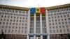"""Campania """"EU sunt Moldova"""", la final. Preşedintele Parlamentului: Această iniţiativă este una foarte bună (GALERIE FOTO)"""