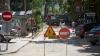 Trafic rutier suspendat în capitală. Vezi străzile pe care NU vei putea circula