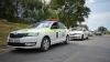 Agenţi ai Poliţiei de Patrulare încalcă regulile de circulaţie, deşi ar trebui să dea exemplu celorlalţi şoferi (VIDEO)