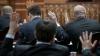 Sesiunea de toamnă a Parlamentului începe pe 2 septembrie