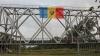 """Campania Eu sunt Moldova a ajuns la Ungheni. """"Dragostea de ţară trebuie să o manifeste toţi moldovenii"""" (VIDEO. FOTO)"""