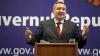 Vicepremierul rus Dmitri Rogozin revine în Moldova