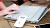 Numărul abonaţilor la serviciile de Internet mobil a crescut cu 17% în prima jumătate a anului