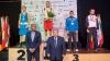 Mihail Cvasiuc a cucerit medalia de bronz la Campionatul European de box