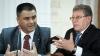 Războiul dintre ministrul Apărării, Vitalie Marinuţa, şi liderul PL, Mihai Ghimpu, se mută în instanţă