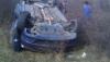 Încă un accident grav a avut loc noaptea trecută, în Soroca. În maşină erau şapte persoane, o tânără a decedat