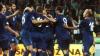 Naţionala Moldovei a urcat două poziţii în clasamentul FIFA