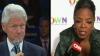 Bill Clinton şi Oprah Winfrey, printre personalităţile care vor primi Medalia prezidenţială a Libertăţii