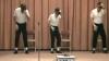 Niciodată nu eşti prea bătrân pentru a te distra! CEI MAI AMUZANŢI MOŞNEGI se rup în figuri de dans VIDEO