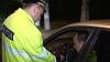 Ignoră regulile, urcă la volan şi pun în pericol viaţa lor şi a celor din jur! Alţi 12 şoferi, prinşi în timp ce conduceau beţi
