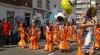 Explozie de culoare şi muzică la Londra. Cea mai mare paradă din Europa a debutat cu o zi dedicată copiilor