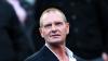 Paul Gascoigne, găsit vinovat de agresiune şi tulburare a ordinii publice