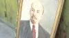 Portretul lui Lenin, scos la vânzare pe Internet. Iată cât cere un moldovean pentru chipul liderului bolşevic
