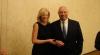 Relaţie extraconjugală la nivel înalt. Fostul secretar de stat al SUA Colin Powell s-ar fi iubit cu o consilieră a lui Ion Iliescu