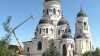 """Forfotă mare la Mănăstirea Căpriana, înaintea vizitei Patriarhului Rusiei. """"Trebuie să arătăm că suntem oameni"""""""