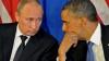 """Putin nu-l crede pe Obama. """"Dacă au probe, atunci să le prezinte"""""""