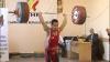 OFICIAL! Halterofilul moldovean Igor Bour, suspendat pe viaţă din sport