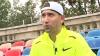 În Elveţia, după remunerare! Atletul Ion Luchianov a plecat la Zurich, ca să facă rost de bani pentru apartament