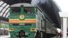 Un tren care efectua cursa Chişinău - Sankt Petersburg, implicat într-un accident în Belarus: Două persoane au murit