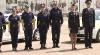 Poliţiştii vor marca Ziua Independenţei în uniforme noi, promit autorităţile