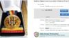 """""""Premiul Național"""" al Republicii Moldova, scos la vânzare pe Ebay. Medalia costă 199,99$"""