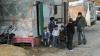 Revista presei: UE a cerut demolarea urgentă a unui zid din apropierea unei comunităţi de romi