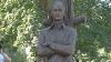 Un monument al lui Grigore Vieru, inaugurat la mormântul poetului VIDEO