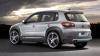 Autostrada.md: Chinezii intenţionează să fure designul conceptului Volkswagen Tiguan!