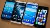 Top 10 cele mai bune smartphone-uri disponibile pe piaţă (FOTO)