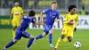 Transferuri de milioane în Rusia! Trei jucători de la Anji Mahacikala au trecut la Dinamo Moscova