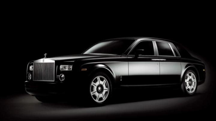 Rolls-Royce Phantom va fi înlocuit cu o nouă generaţie de autoturisme