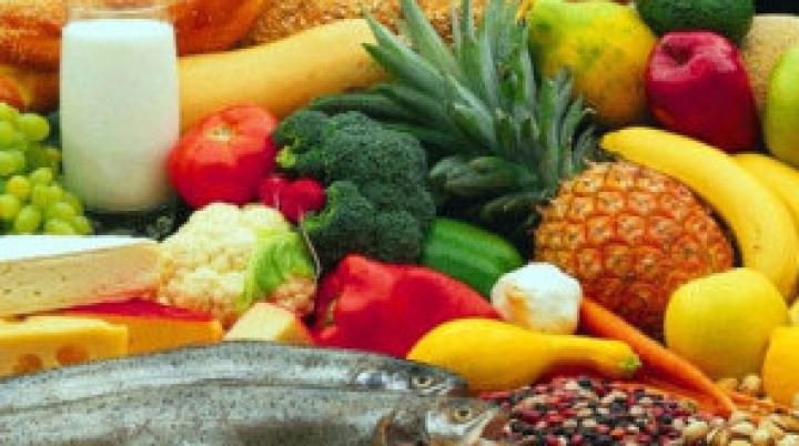 Înlocuieşte alimentele dăunătoare cu cele pline de VITAMINE