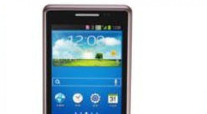 Samsung a pregătit un nou telefon cu clapetă şi ecran dual (FOTO)