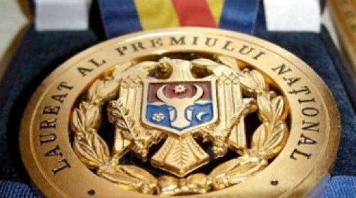 """Corman şi Leancă, la decernarea Premiului Naţional. """"Să ne mândrim cu țara noastră și să avem încredere în ziua de mâine"""""""