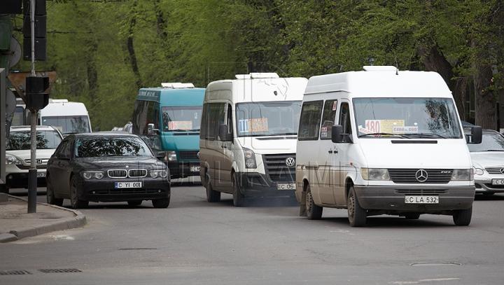 """Microbuzele de pe liniile 109, 113, 169 şi 191 vor activa în regim normal. """"Noi nu ne fugărim după trei lei"""""""