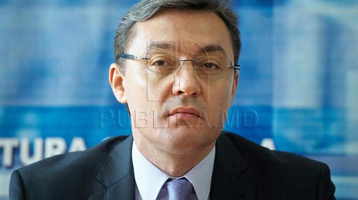 Corman, după vizita de la Vilnius: La Chişinău ar putea fi organizat un forum interparlamentar