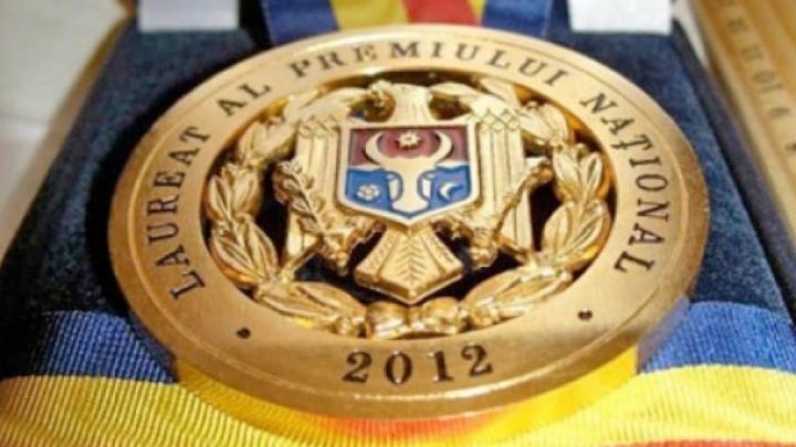 Statul va cheltui peste 200.000 de lei pentru decernarea Premiului Naţional 2013