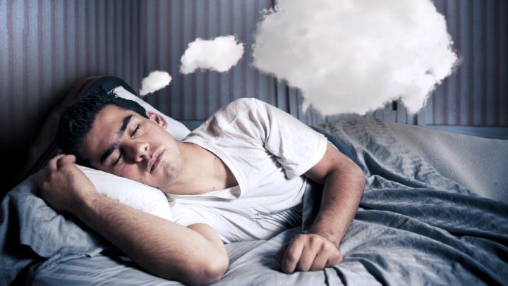 sonhar com homem tres